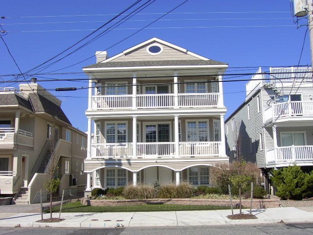 Summer Winter Off Season Weekends Rentals Ocean City